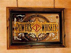 Whiskey Mirrors Jameson Mirrors Bushmills Mirror